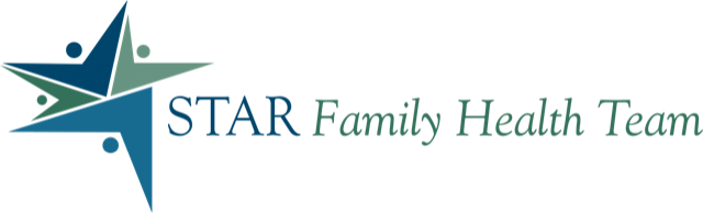 STAR Family Health Team - logo